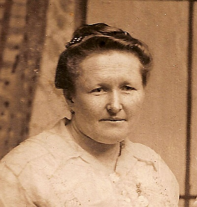 Aniela Nellie Kulawiak