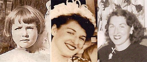 Dutchie 1920s 1950s