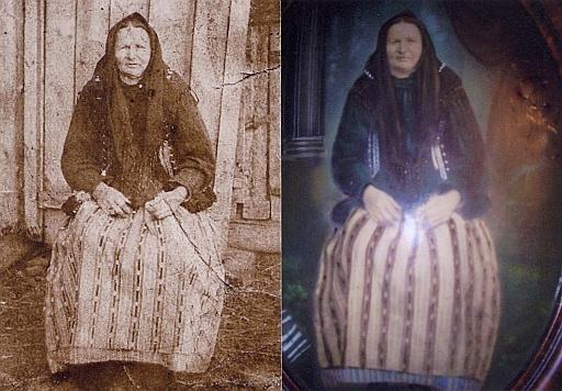 Josephina Gal Kadlub