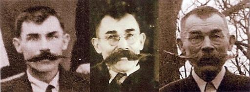 Stanislaw Kulawiak 1920's thru 1940's