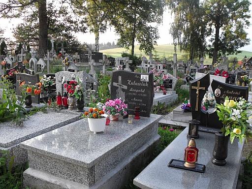 Kulawiak Leopold grave