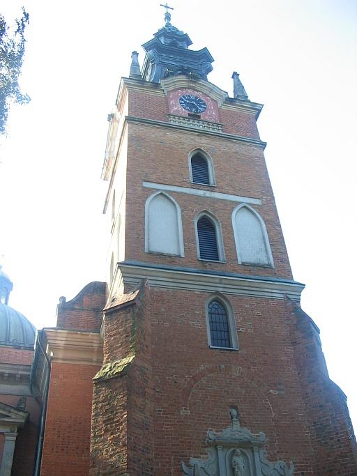 Smogulec Church1