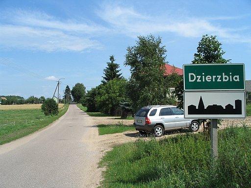 Dzierzbia