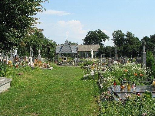 Poryte Cemetery