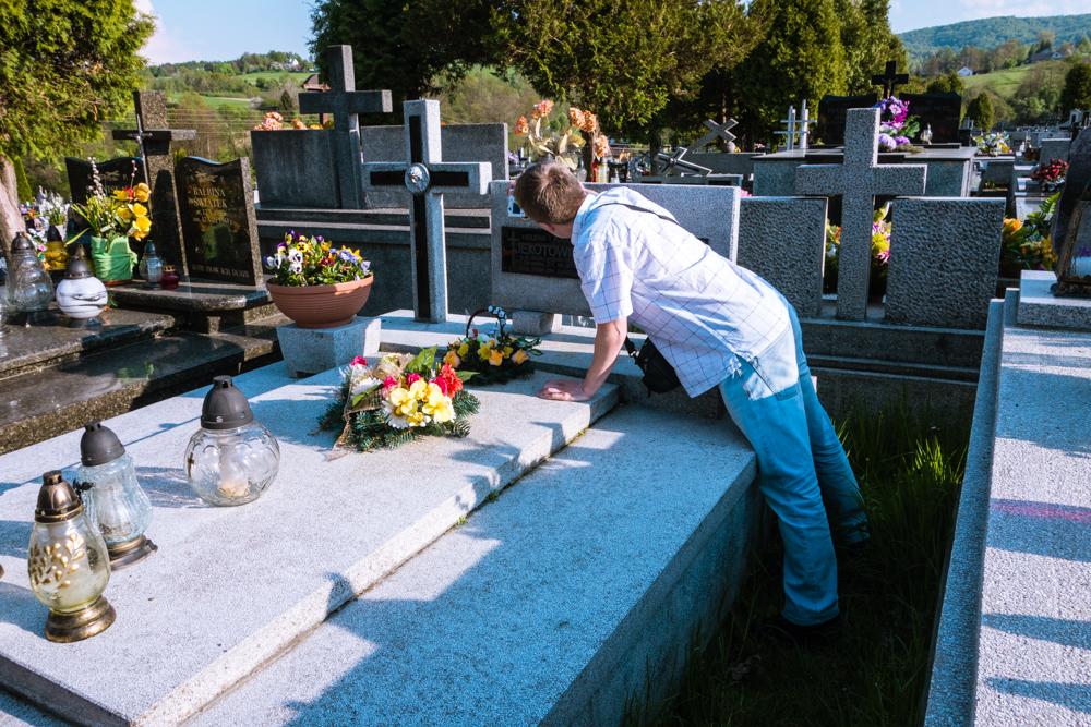 Ryglice Cemetery