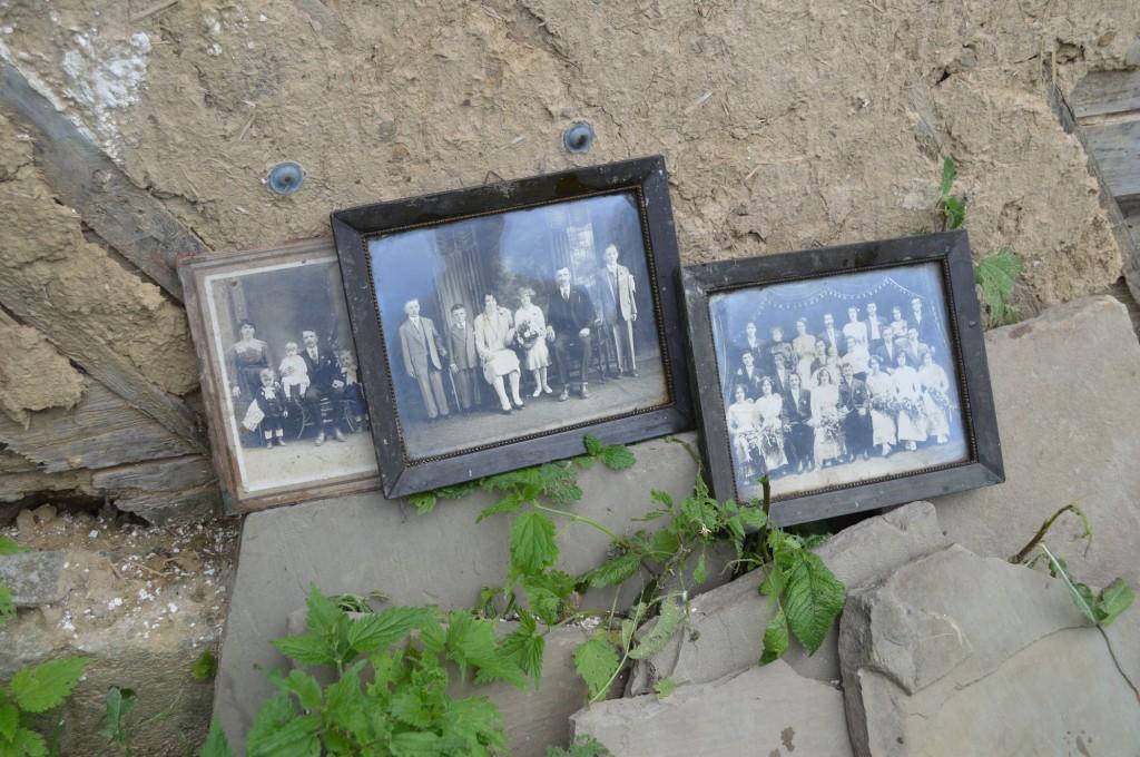 Photos found in house 32