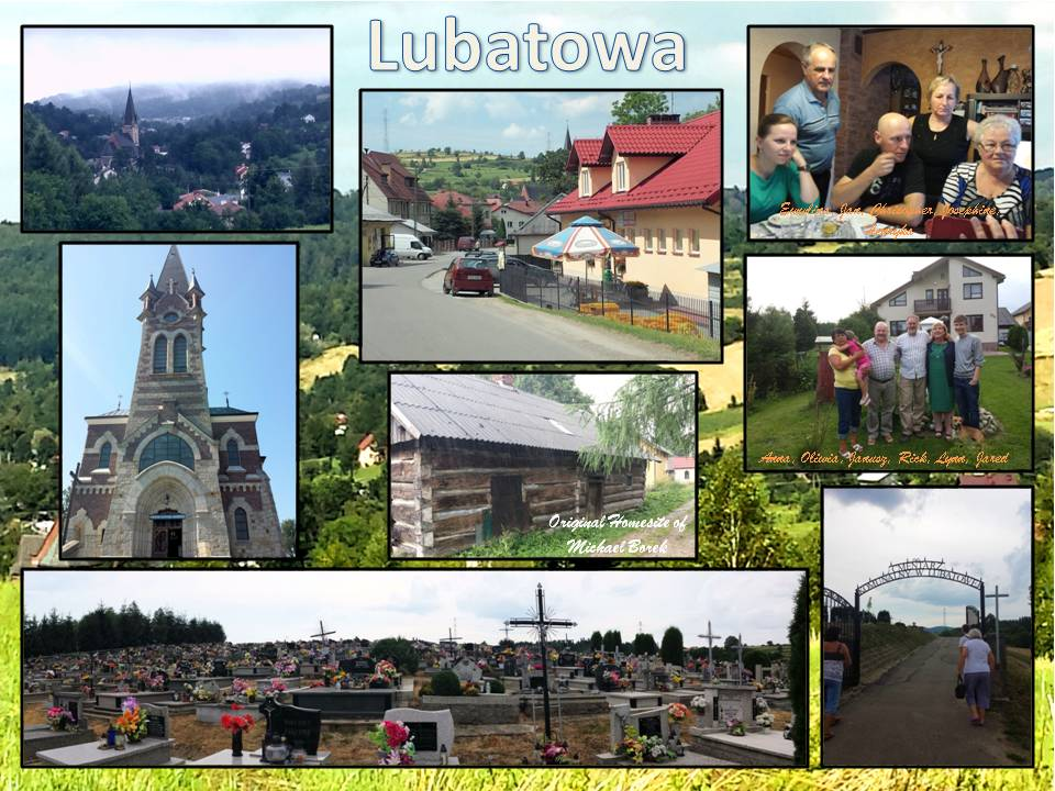 Lubatowa Collection