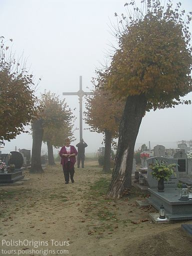 Gultowy Cemetery