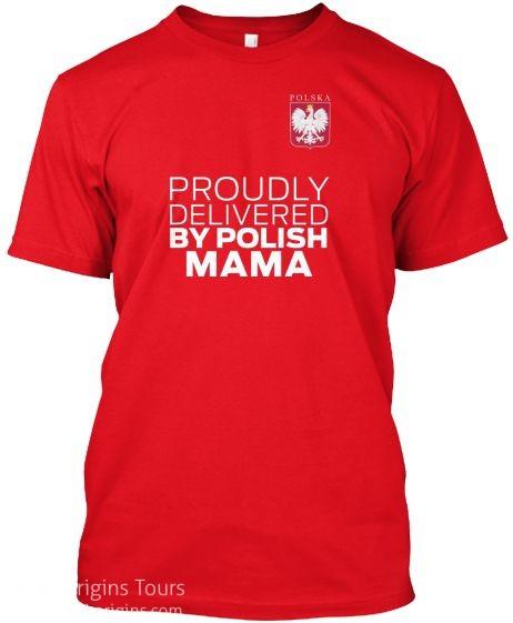 Polish mama